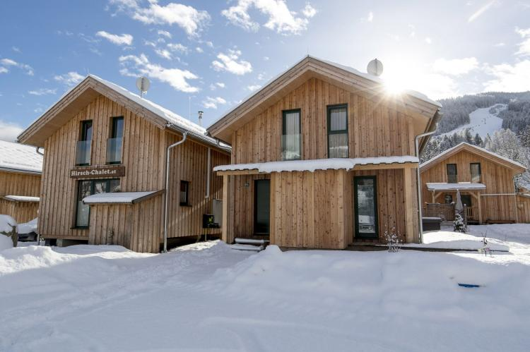 Holiday homeAustria - Styria: Chalet Wellness Sup  [4]