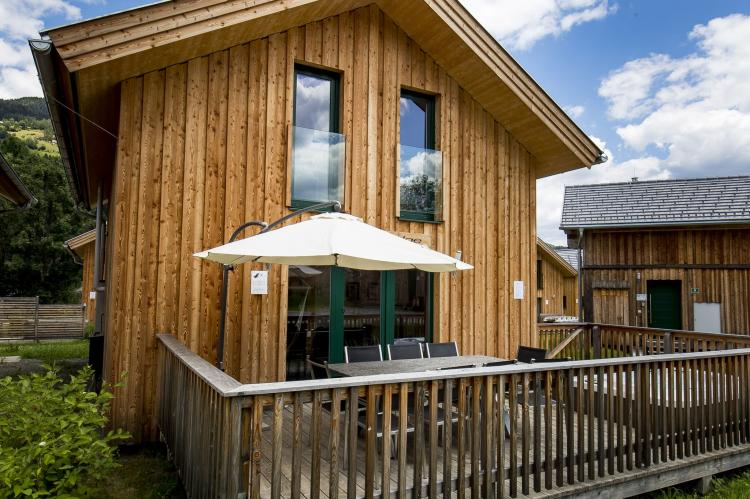 Holiday homeAustria - Styria: Chalet Wellness Sup  [1]