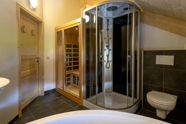 Holiday homeAustria - Styria: Chalet Wellness Sup  [20]