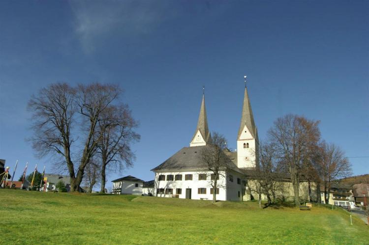 VakantiehuisOostenrijk - Karinthië: Hartl  [30]