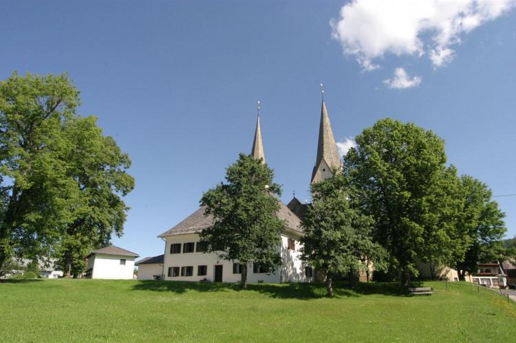 VakantiehuisOostenrijk - Karinthië: Hartl  [25]