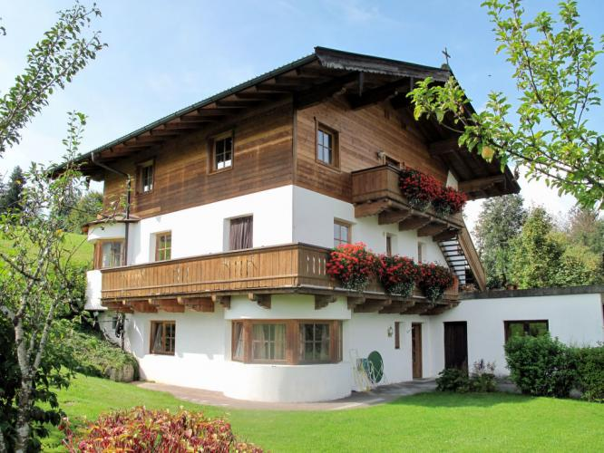 Holiday homeAustria - Tirol: Gassreith (STJ105)  [2]