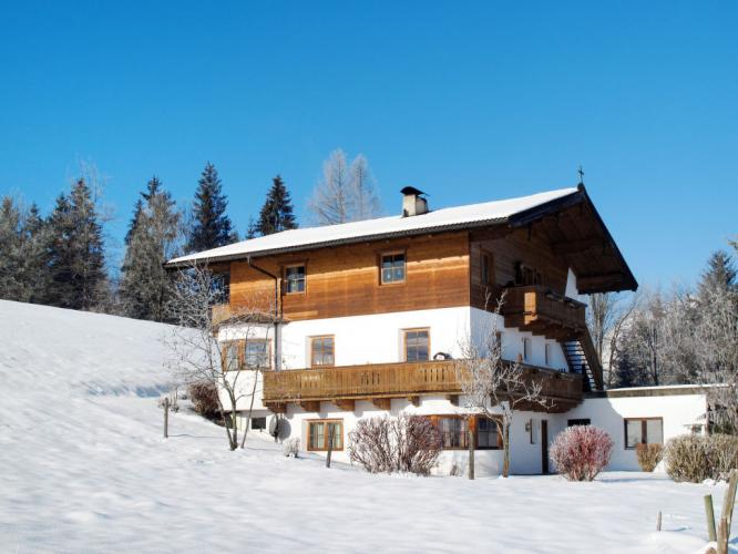 Holiday homeAustria - Tirol: Gassreith (STJ105)  [1]