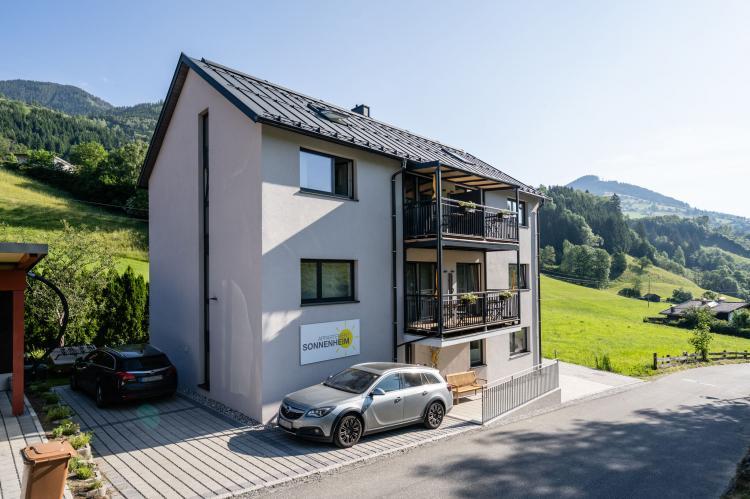 Holiday homeAustria - Salzburg: Die Sonne  [18]