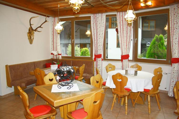 Holiday homeAustria - Carinthia: Thermal Double  [23]