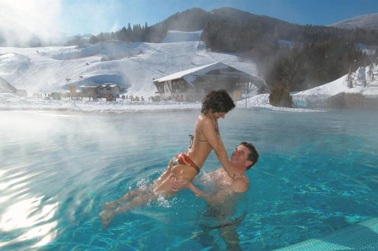 Holiday homeAustria - Carinthia: Thermal Double  [31]