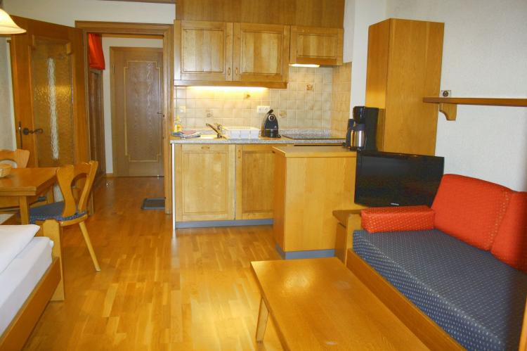 Holiday homeAustria - Carinthia: Thermal Double  [13]