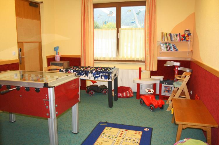 Holiday homeAustria - Carinthia: Thermal Double  [11]