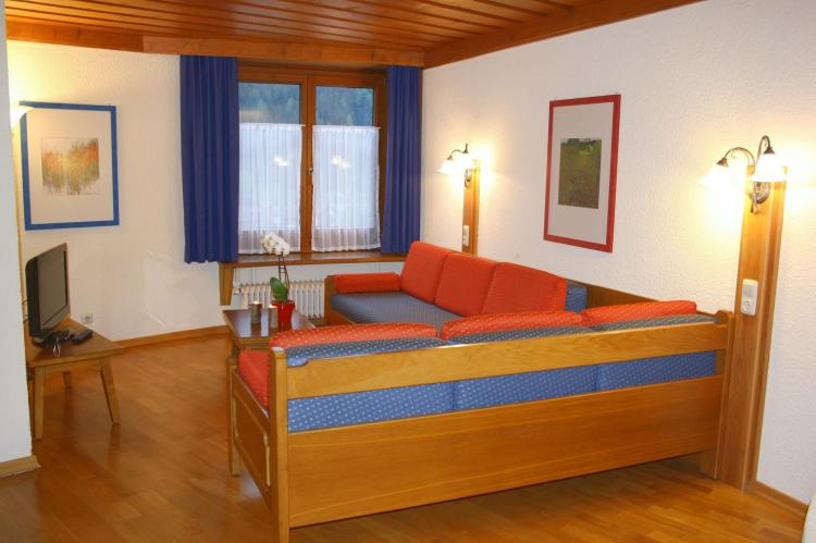 Holiday homeAustria - Carinthia: Thermal Double  [21]