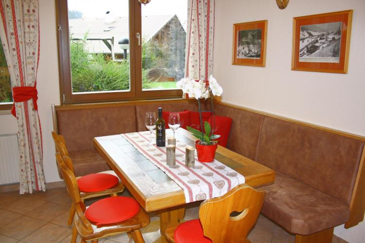 Holiday homeAustria - Carinthia: Thermal Double  [9]
