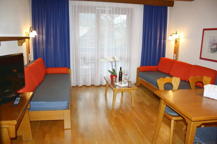 Holiday homeAustria - Carinthia: Thermal Double  [7]