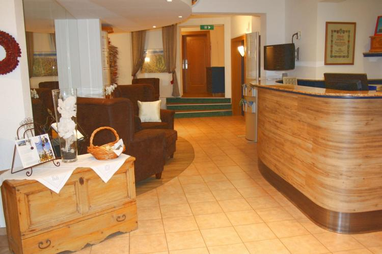 Holiday homeAustria - Carinthia: Thermal Double  [15]