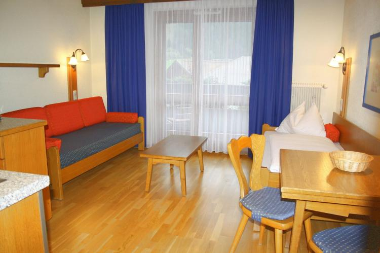 Holiday homeAustria - Carinthia: Thermal Double  [1]