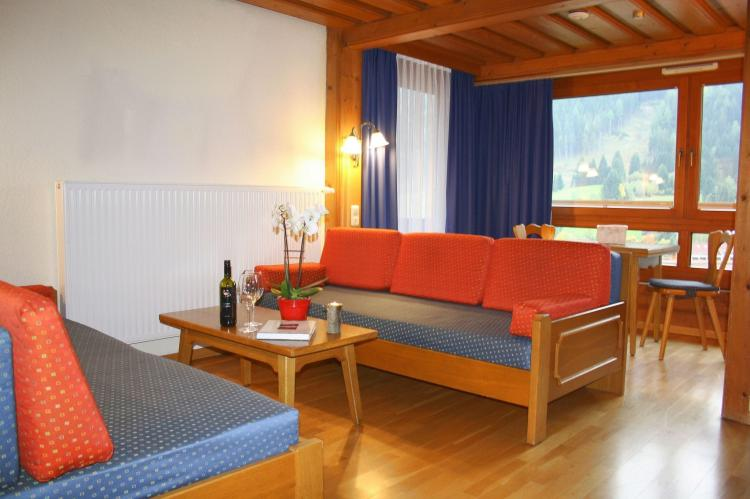Holiday homeAustria - Carinthia: Thermal Double  [19]