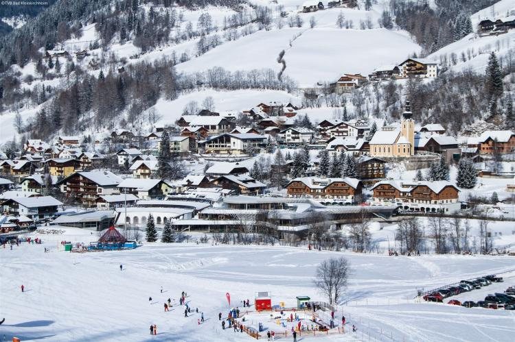 Holiday homeAustria - Carinthia: Thermal Double  [39]