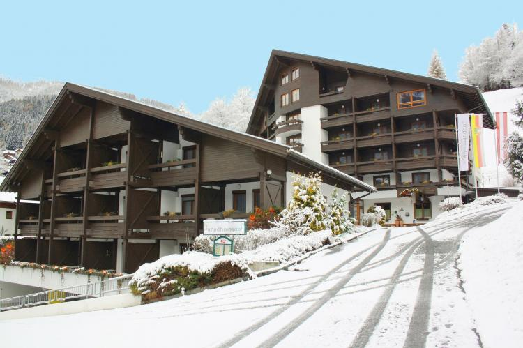 Holiday homeAustria - Carinthia: Thermal Double  [3]