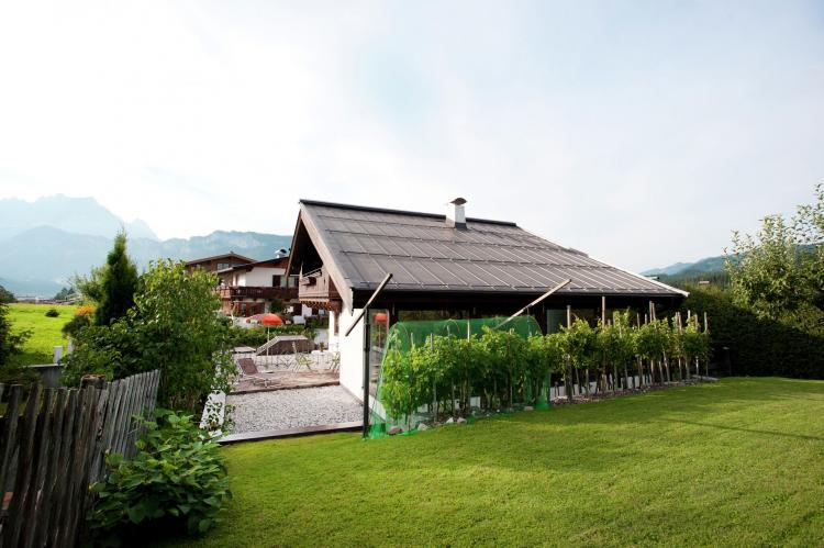 Holiday homeAustria - Tirol: Jaklitsch  [2]