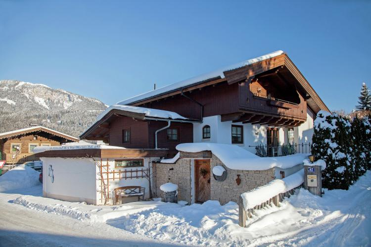 Holiday homeAustria - Tirol: Jaklitsch  [7]