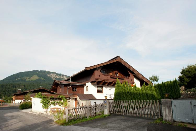 Holiday homeAustria - Tirol: Jaklitsch  [1]
