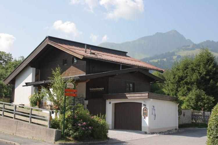 Holiday homeAustria - Tirol: Jaklitsch  [7]