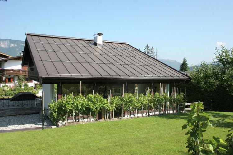 Holiday homeAustria - Tirol: Jaklitsch  [1]