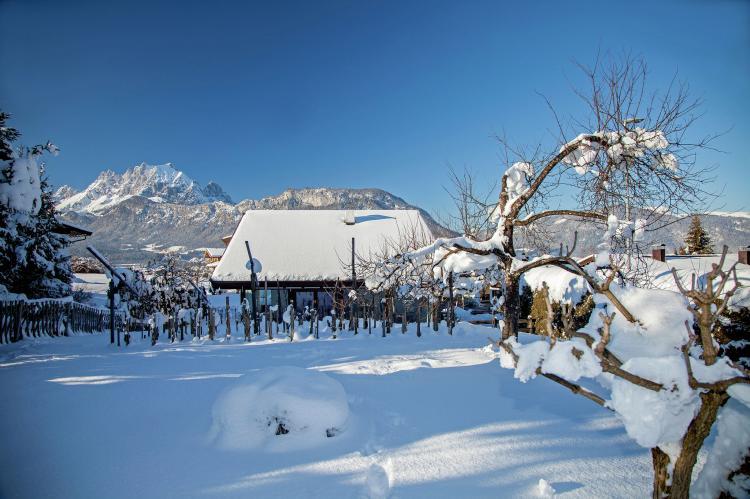 Holiday homeAustria - Tirol: Jaklitsch  [24]