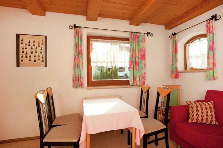 Holiday homeAustria - Tirol: Jaklitsch  [8]
