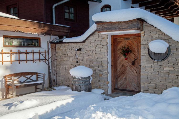 Holiday homeAustria - Tirol: Jaklitsch  [20]