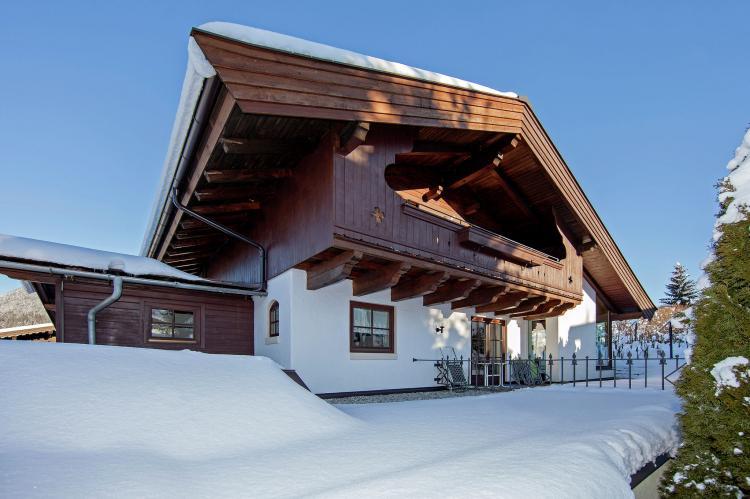 Holiday homeAustria - Tirol: Jaklitsch  [19]