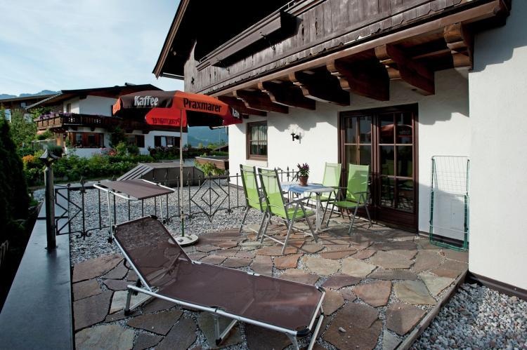 Holiday homeAustria - Tirol: Jaklitsch  [16]