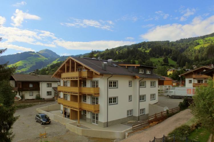 Holiday homeAustria - Tirol: Residenz Edelalm Appartement 5  [1]