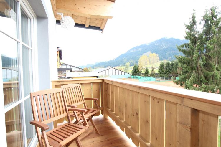 Holiday homeAustria - Tirol: Residenz Edelalm Appartement 5  [4]