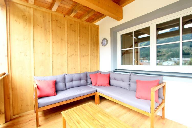 Holiday homeAustria - Tirol: Residenz Edelalm Appartement 5  [28]