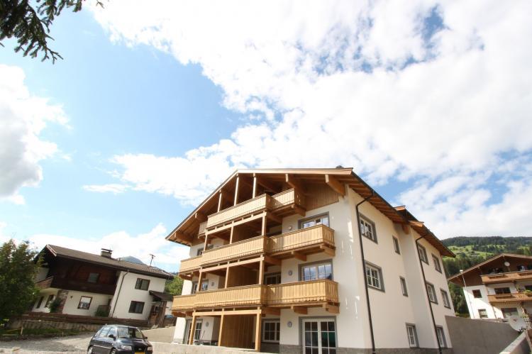 Holiday homeAustria - Tirol: Residenz Edelalm Appartement 5  [8]