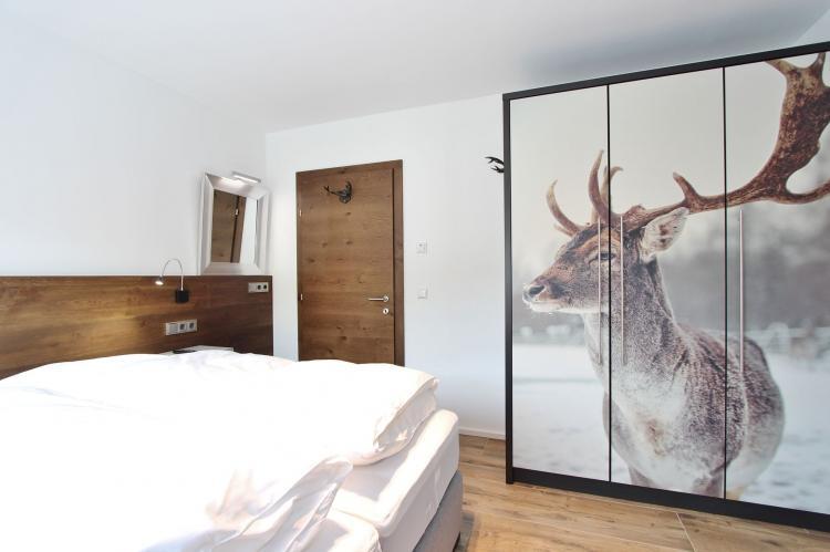 Holiday homeAustria - Tirol: Residenz Edelalm Appartement 5  [22]