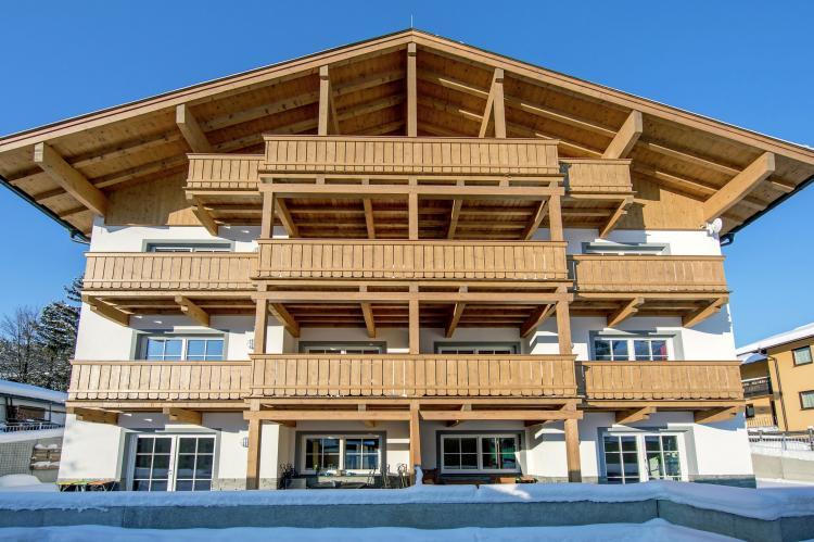 Holiday homeAustria - Tirol: Residenz Edelalm Appartement 5  [32]