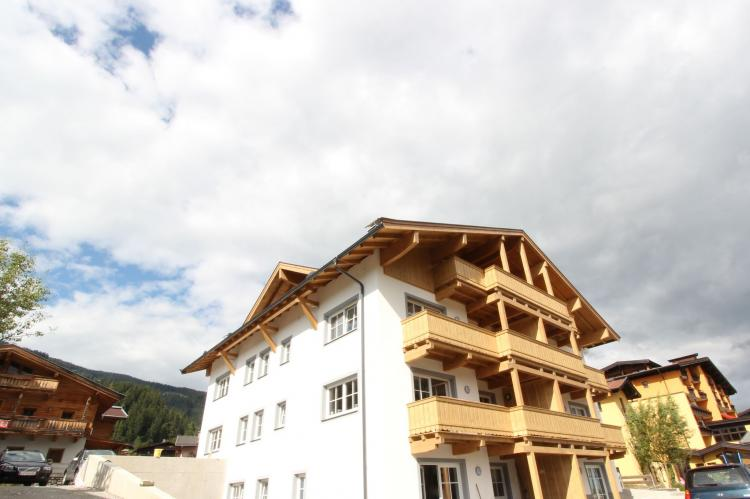 Holiday homeAustria - Tirol: Residenz Edelalm Appartement 5  [7]