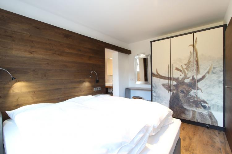 Holiday homeAustria - Tirol: Residenz Edelalm Appartement 5  [19]