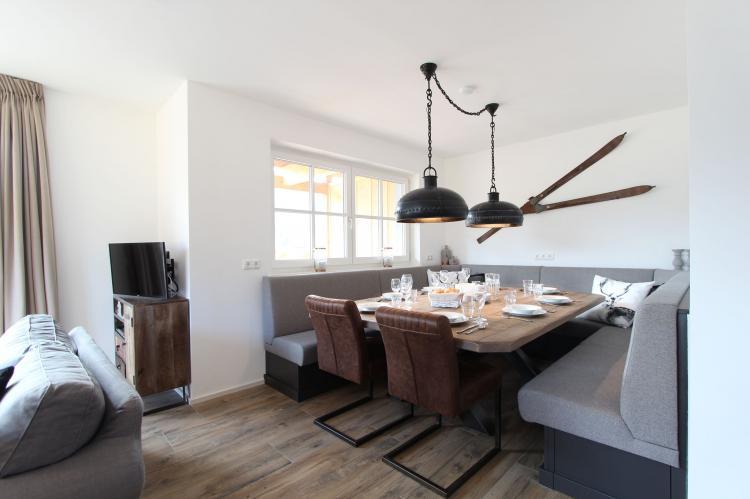 Holiday homeAustria - Tirol: Residenz Edelalm Appartement 5  [12]