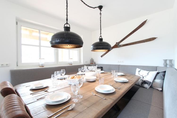 Holiday homeAustria - Tirol: Residenz Edelalm Appartement 5  [5]
