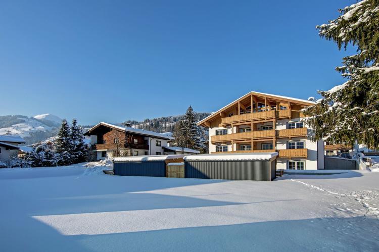Holiday homeAustria - Tirol: Residenz Edelalm Appartement 5  [35]