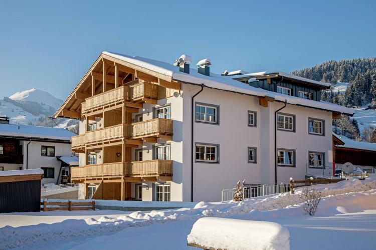 Holiday homeAustria - Tirol: Residenz Edelalm Appartement 5  [33]