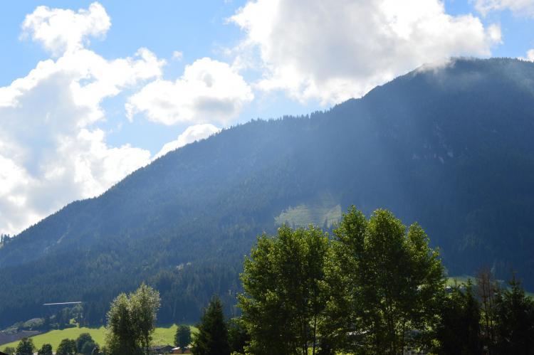 Holiday homeAustria - Tirol: Residenz Edelalm Appartement 5  [2]