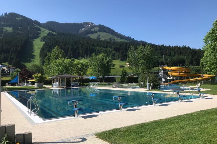 Holiday homeAustria - Tirol: Residenz Edelalm Appartement 5  [31]