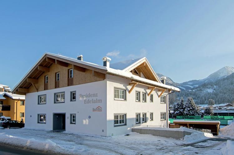 Holiday homeAustria - Tirol: Residenz Edelalm Appartement 5  [34]