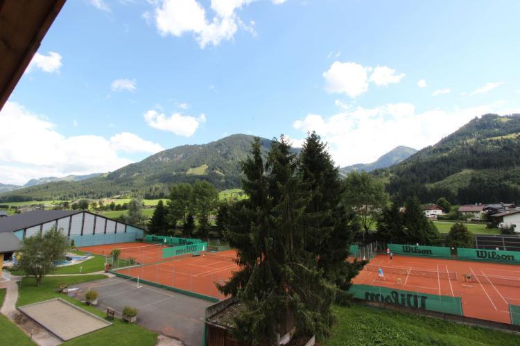 Holiday homeAustria - Tirol: Residenz Edelalm Appartement 5  [9]