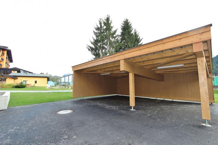 Holiday homeAustria - Tirol: Residenz Edelalm Appartement 5  [29]