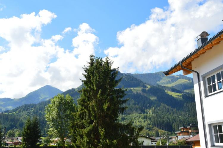 Holiday homeAustria - Tirol: Residenz Edelalm Appartement 5  [10]