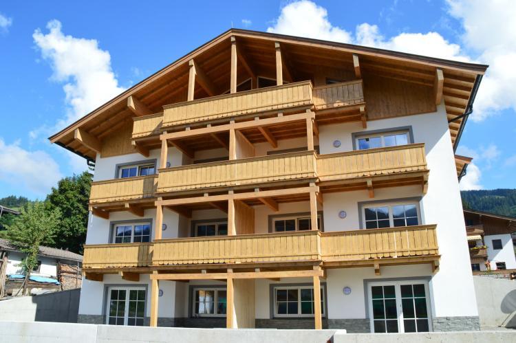 Holiday homeAustria - Tirol: Residenz Edelalm Appartement 5  [6]