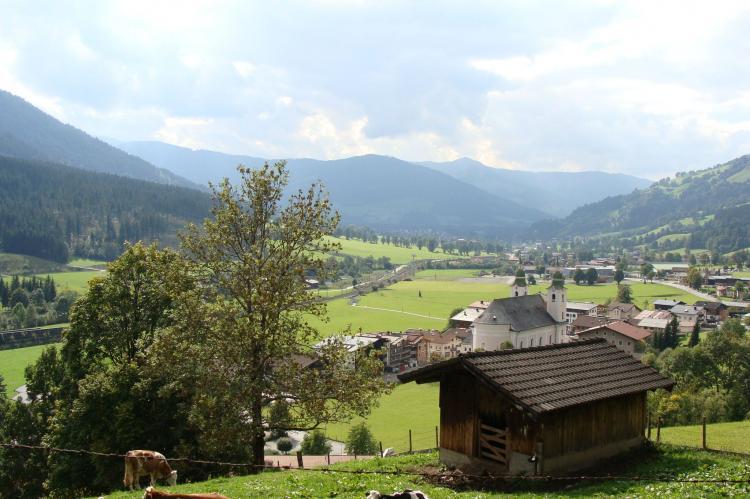 VakantiehuisOostenrijk - Tirol: Sonnberg  [28]